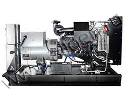Дизельный генератор Дизель АД-360 Iveco LS (500 кВА)