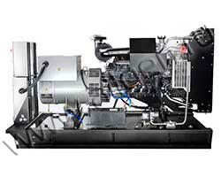 Дизельный генератор Дизель АД-480 Iveco L (660 кВА)