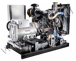 Дизельный генератор Дизель АД-80 Iveco LS (110 кВА)