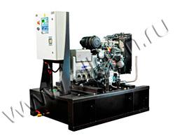 Дизельный генератор Дизель АД-30 Perkins LS (33 кВт)