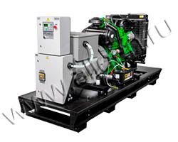 Дизельный генератор Дизель АД-120 John Deere LS (132 кВт)