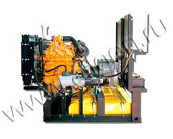 Дизельный генератор Дизель АД-20 John Deere LS мощностью 22 кВт