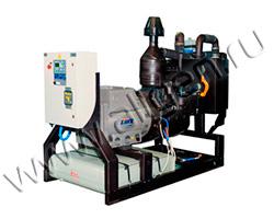 Дизельный генератор Дизель АД-40 ММЗ LS (44 кВт)