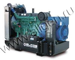 Дизельный генератор Elcos GE.JD3A.260\250.BF/SS     (208 кВт)