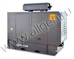 Дизельный генератор Elcos GE.AI.110\100.LT (110 кВА)