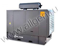 Дизельный генератор Elcos GE.AI.140\130.LT (138 кВА)
