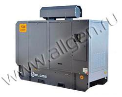 Дизельный генератор Elcos GE.AI.055\050.LT (44 кВт)