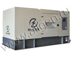 Дизельный генератор Elcos GE.AI.110/100.PRO+010 (88 кВт)