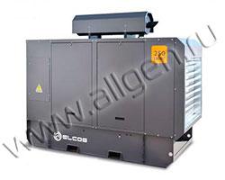 Дизельный генератор Elcos GE.VO.275\250.LT (220 кВт)