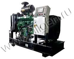 Дизельный генератор Электроагрегат АД100-Т400-1Р АРГУС (138 кВА)