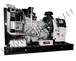 Дизельный генератор Электроагрегат АД100-Т400-1Р-D (138 кВА)