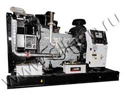 Дизель электростанция Электроагрегат АД150-Т400-1Р-D мощностью 206 кВА (165 кВт) на раме