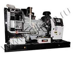 Дизельный генератор Электроагрегат АД200-Т400-1Р-D (220 кВт)