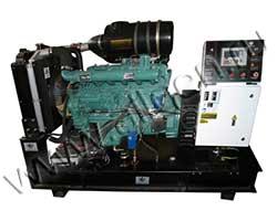 Дизельный генератор Электроагрегат АД200-Т400-1Р АРГУС (220 кВт)