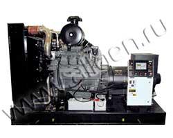 Дизельный генератор Электроагрегат АД180-Т400-1Р-Do (198 кВт)