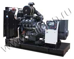 Дизельный генератор Электроагрегат АД200-Т400-1Р-Do (220 кВт)