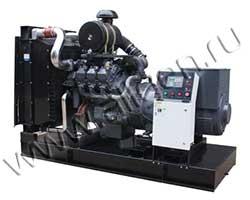 Дизельный генератор Электроагрегат АД300-Т400-1Р-D (413 кВА)