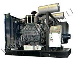 Дизельный генератор Электроагрегат АД480-Т400-1Р-D (660 кВА)