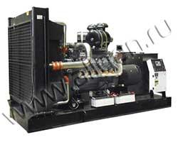 Дизельный генератор Электроагрегат АД450-Т400-1Р-Do (494 кВт)
