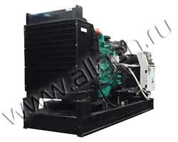Дизель генератор Электроагрегат АД640-Т400-1Р-C мощностью 880 кВА (704 кВт) на раме