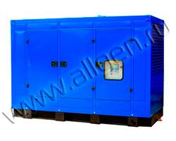 Поставка генератора АД150-Т400-1Р АРГУС в Севастополь