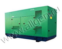 Поставка генератора Elentek TITANO SKID 145 I в Екатеринбург