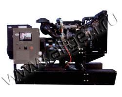 Дизельный генератор EMSA EP 10 мощностью 8 кВт