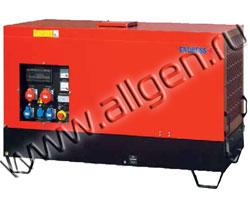 Дизельный генератор Endress ESE 30 DL-B (30 кВА)