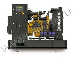 Дизельный генератор Energo AD200-T400 (160 кВт)