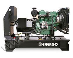 Дизельный генератор Energo AD16-230  мощностью 14 кВт