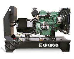 Дизельный генератор Energo AD20-T400 мощностью 18 кВт