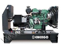 Дизельный генератор Energo AD40-T400 (35 кВт)