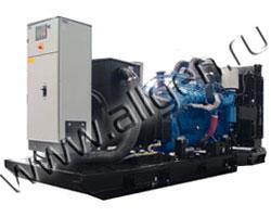 Дизельный генератор Energo ED 515/400 MU (408 кВт)