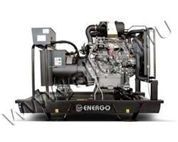 Дизельный генератор Energo ED 30/230 Y (30 кВА)