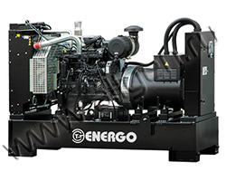 Дизельный генератор Energo EDF 250/400 IV (220 кВт)