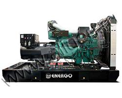 Дизельный генератор Energo EDF 600/400 V (655 кВА)
