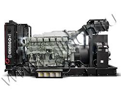 Дизельный генератор Energo EDF 600/400 DS (506 кВт)