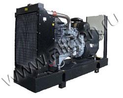 Дизель электростанция EPS System GP 400 мощностью 407 кВА (326 кВт) на раме