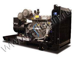 Дизельный генератор EPS System GP 670 (669 кВА)