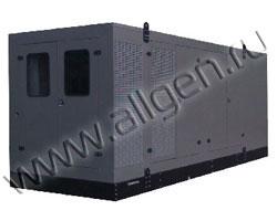 Поставка в Оренбург дизель-генератора EPS System GP 825