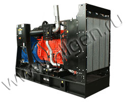 Дизельный генератор EPS System GS 660 (665 кВА)