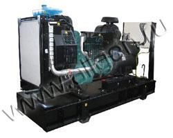 Дизельный генератор EPS System GV 412 (417 кВА)
