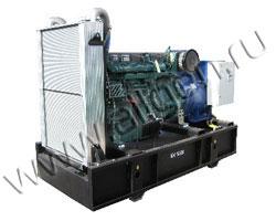 Дизельный генератор EPS System GD 630 (502 кВт)