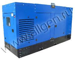 Поставка генератора EPS System GD 660 в Евпаторию