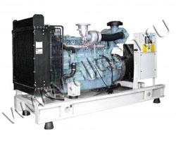 Дизельный генератор EuroEnergy EMG-440 (352 кВт)