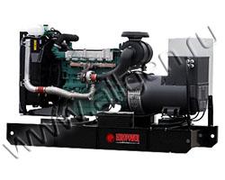 Дизельный генератор EuroPower EP600TDE/EPS600TDE (520 кВт)