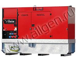 Дизельный генератор EuroPower EPSR250TDE (220 кВт)