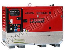Дизельный генератор EuroPower EPSR44TDE (35 кВт)