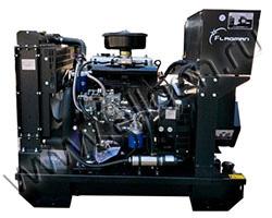 Дизельный генератор FLAGMAN АД12-Т400-1Р/1РП (13 кВт)