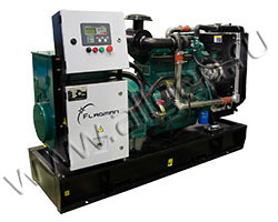 Дизельный генератор FLAGMAN АД70-Т400-1Р/1РП (77 кВт)